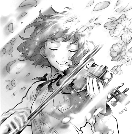 『青のオーケストラ』使用楽曲:「花のワルツ」