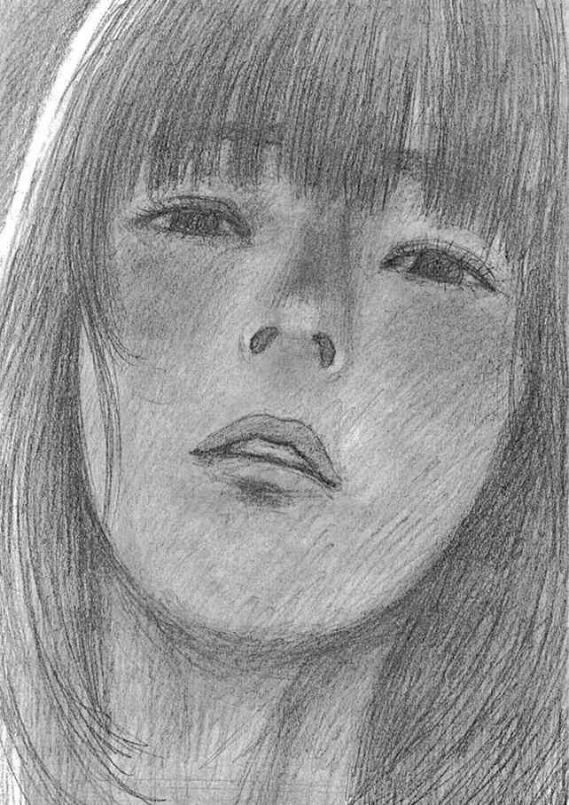 『血の轍』のここがこわい!:静子の心の闇がこわい!