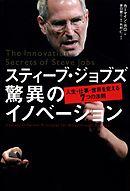 スティーブ・ジョブズ 驚異のイノベーション 人生・仕事・世界を変える7つの法則