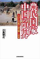 農民国家 中国の限界-電子書籍