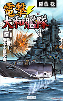 電撃・大和艦隊5 血戦! 米本土侵攻戦