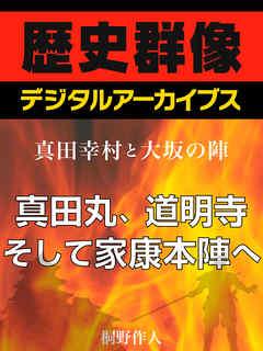 商品画像:<真田幸村と大坂の陣>真田丸、道明寺そして家康本陣へ