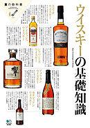 ウイスキーの基礎知識-電子書籍
