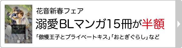 【半額】花音新春フェア第1弾